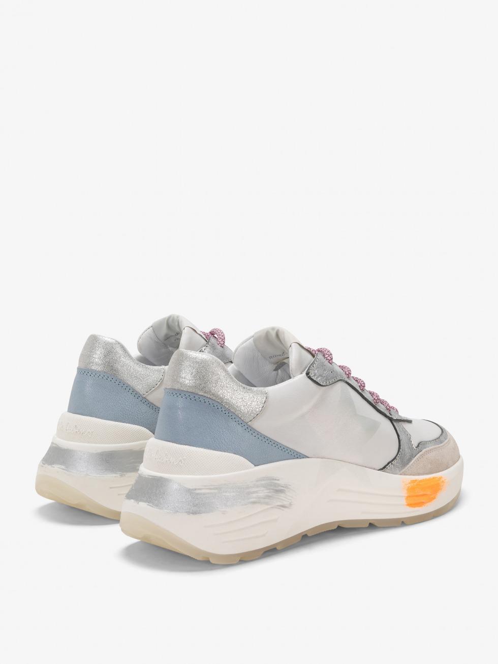 Chunky Sneakers Stinger Paradise - Stella