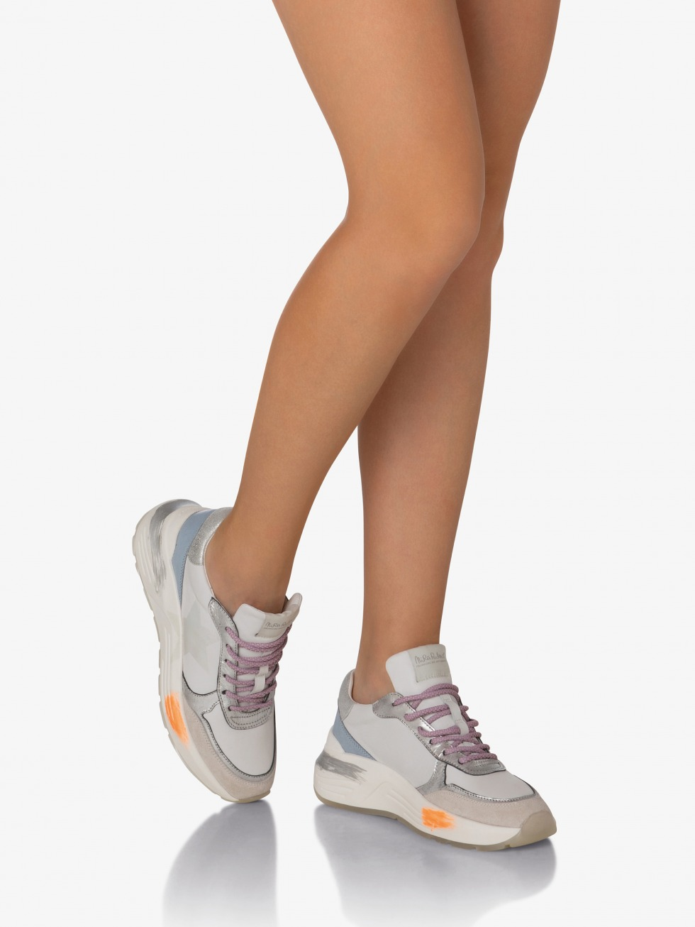 Stinger Chunky Sneakers Paradise - Star