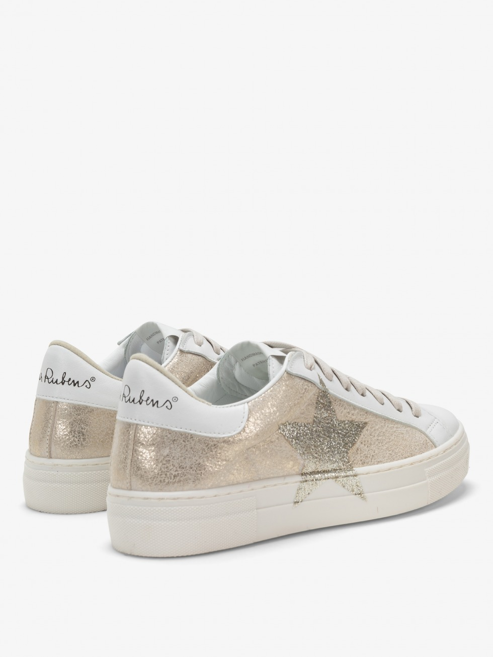 Martini Sneakers Shabby - Star
