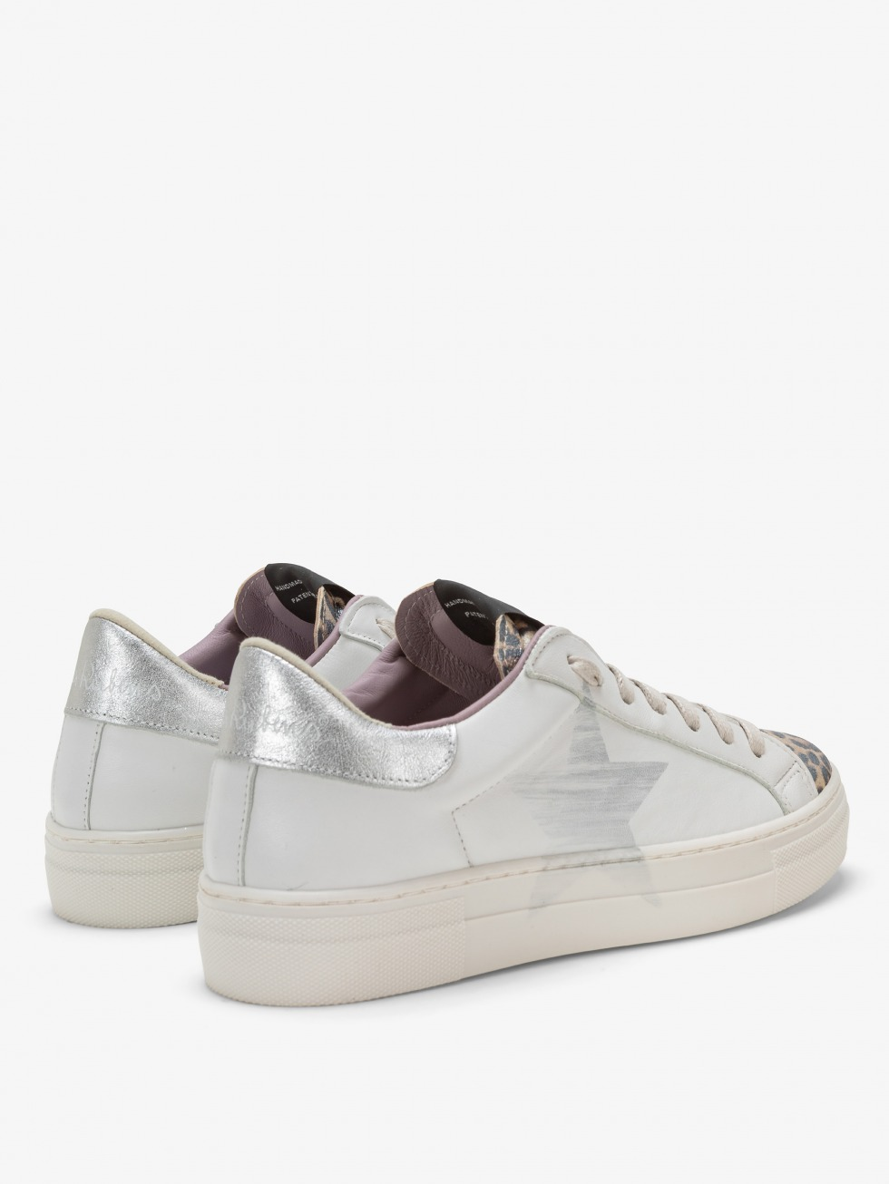 Martini Sneakers Leo Pearl - Star