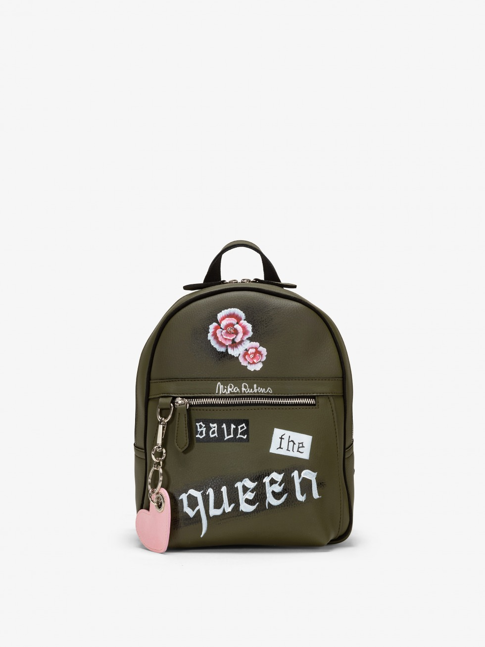 EASY PACK - MILITARY SAVE THE QUEEN