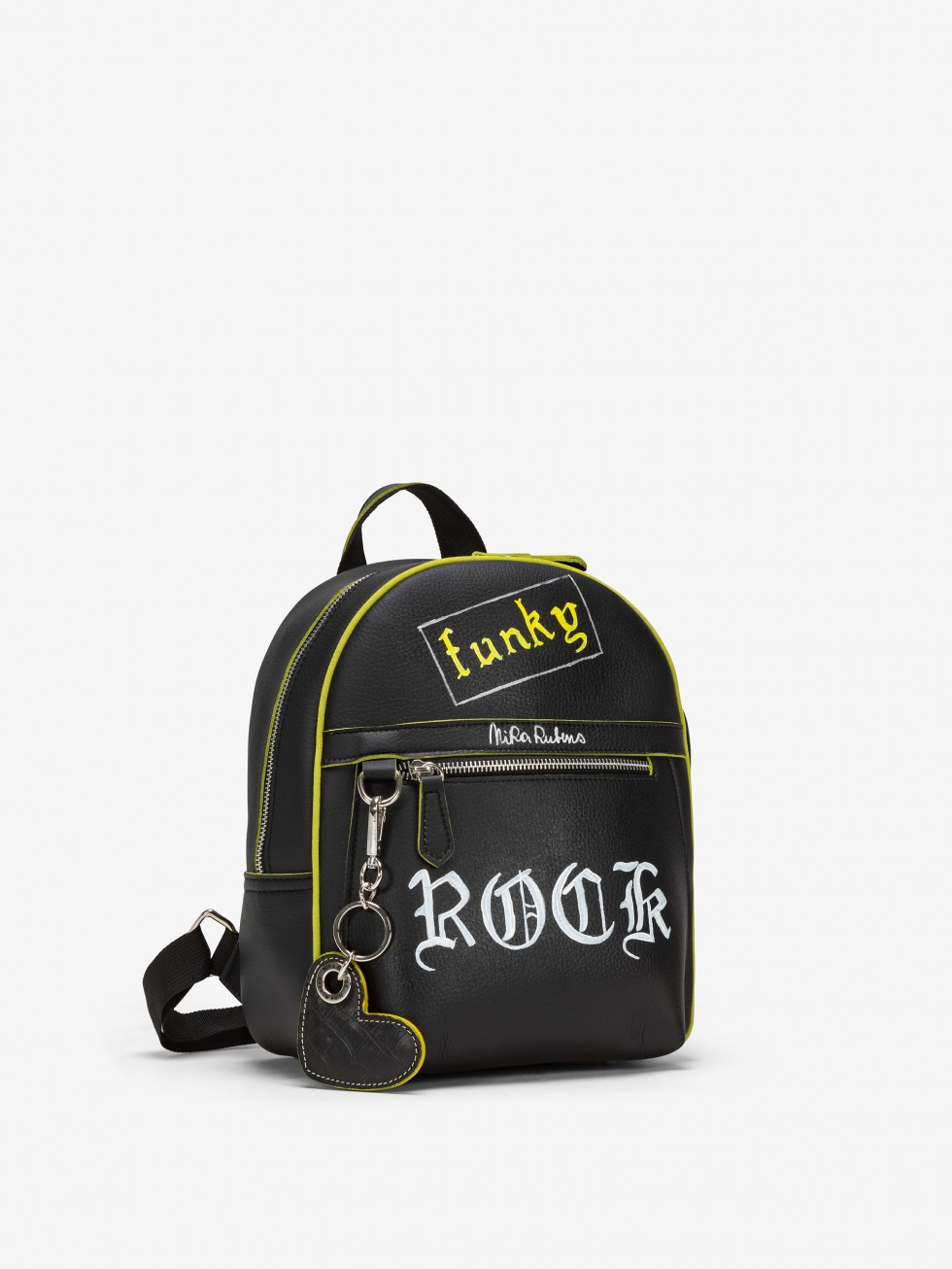 EASY PACK - LIME FUNKY ROCK