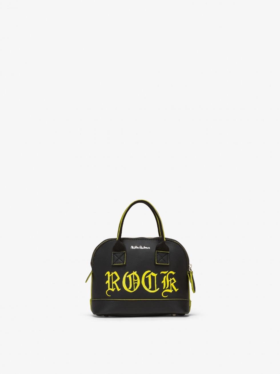 TOY BAG - LIME ROCK NIRA
