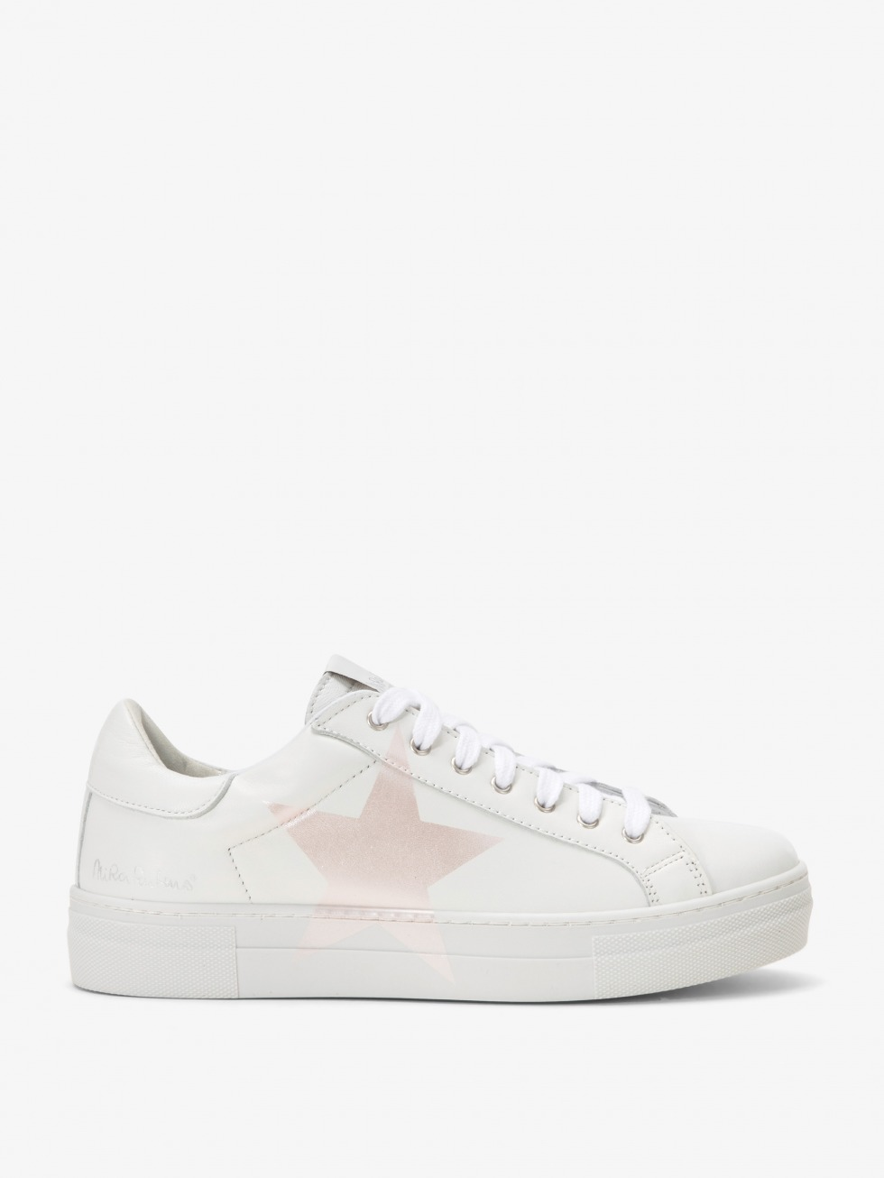 53a5681023 Sneakers Martini Bianco - Stella Rose Madreperla